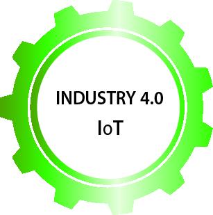 Industry 4.0 IoT