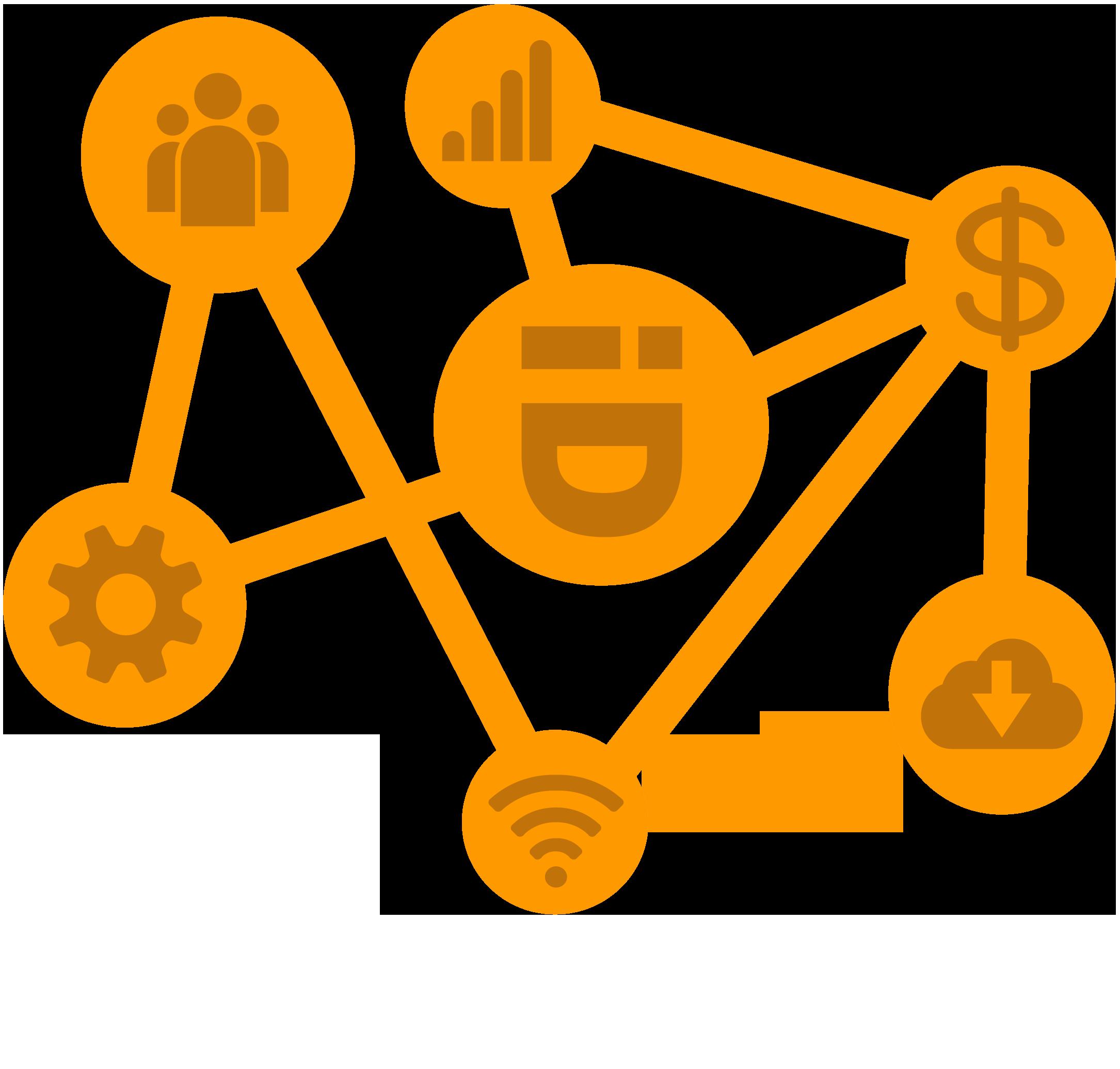 Token Sharing Economy Strategy