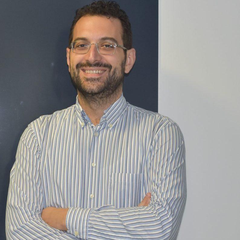 Luca Moliterni