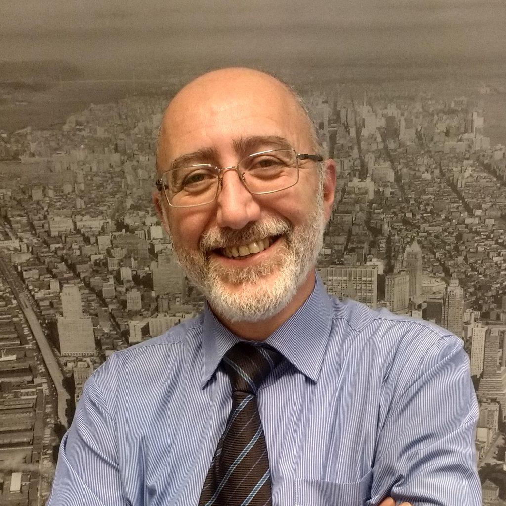 Filippo Dezza